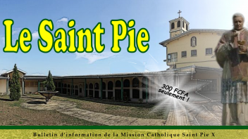 Image Le Saint Pie