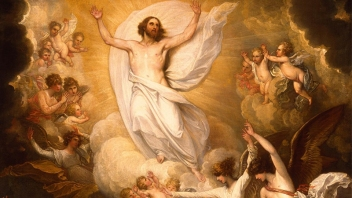 Ascension-Thursday-Christ