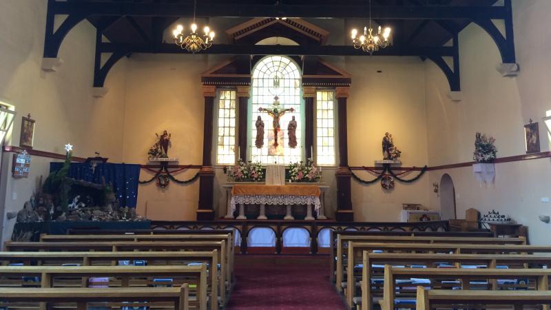 Roodepoort Chapel